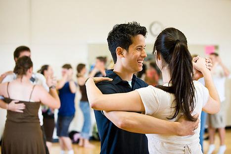 Being an Honest Dance Partner | Swing Dance Lessons | Scoop.it
