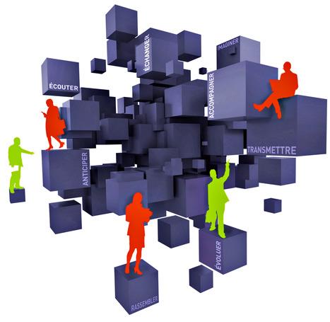 Sécuriser et pérenniser l'activité du Consultant Formateur Indépendant :  stratégies gagnantes dans un environnement incertain | création d'entreprise | Scoop.it
