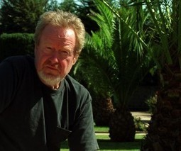 Ridley Scott teams up with top YouTube channel Machinima to produce 12 original sci-fi short films | Machinimania | Scoop.it