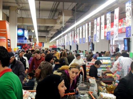 Majid Al Futtaim négocie l'acquisition de la plus grande chaîne de supermarchés d'Egypte | Égypt-actus | Scoop.it