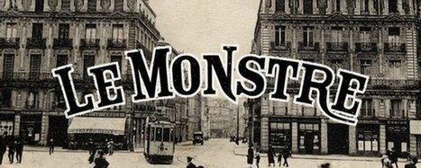 Le Monstre, aventure vernienne sur mobile | curiosiTIC | Scoop.it