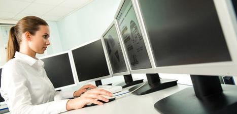 Entreprises IT et télétravail | Green IT Daily | Scoop.it