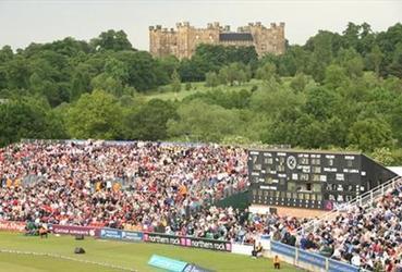 Emirates Durham International Cricket Ground - Sports Ground in Chester-le-Street, Chester-le-Street - Durham | Entertainment in Durham | Scoop.it