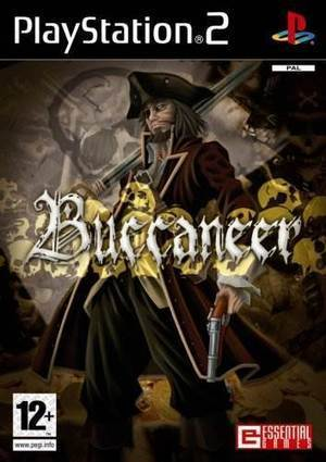 Buccaneer (PS2) | Buy PS4 Video Games United Kingdom | Scoop.it
