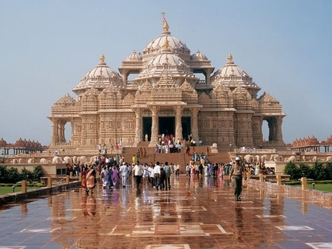 Architecture Tour India | India Tours Packages | Scoop.it