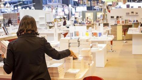 Le Salon du Livre reste porte de Versailles mais se rénove - Le Figaro | BiblioLivre | Scoop.it