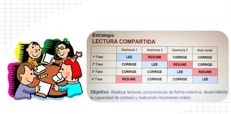Lectura compartida. Estrategias de Aprendizaje Cooperativo | Educación 2.0 | Scoop.it