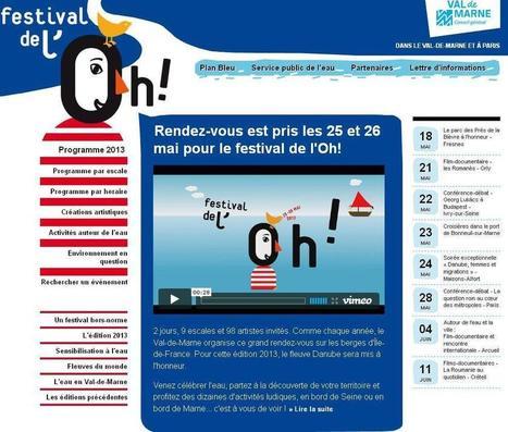 En Val-de-Marne les 25 et 26 mai 2013 | Charentonneau | Scoop.it