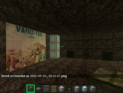 Fallout 3 Resource Pack for Minecraft   Minecraft Resource Packs   Scoop.it