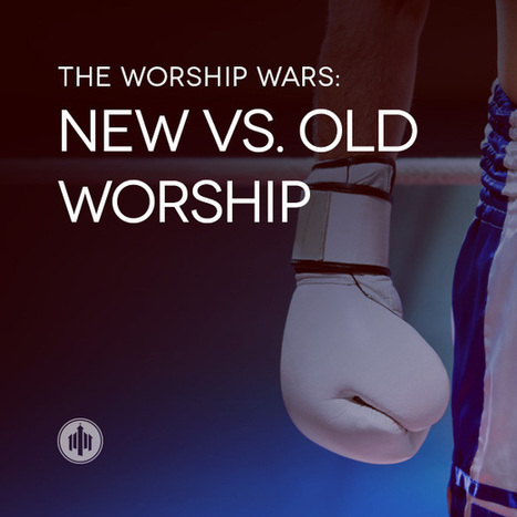 The Worship Wars // Don't Wound Each Other | The Church Collective | Worship Planning by TransmissionsWorship.com | Scoop.it