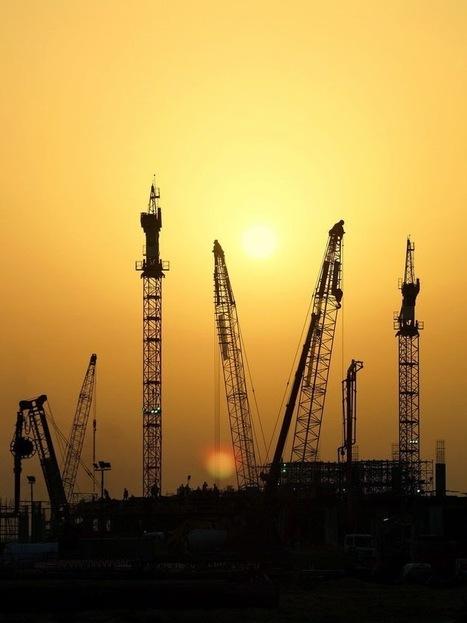 Alexandros Ignatiadis, co- fondator & actionar OCTAGON: Firmele de constructie pot obtine capitalizare si finantare prin listarea la BVB | construction & engineering | Scoop.it