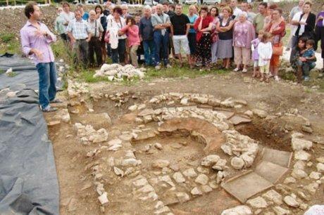 Surgères: L'archéologie plaît aux touristes : Surgères   Chroniques d'antan et d'ailleurs   Scoop.it