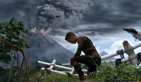 2013 Movie Preview: After Earth - | VIM | Scoop.it