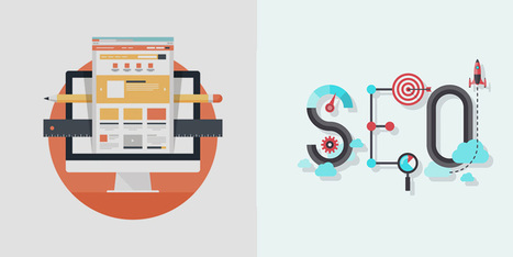 Which Is More Important – Web Design Or SEO? - Jain Technosoft | Web Designing Company Bangalore | Scoop.it