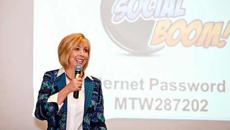 Social Boom! 2014 – Social Selling Made Simple   Social Media Marketing   Scoop.it
