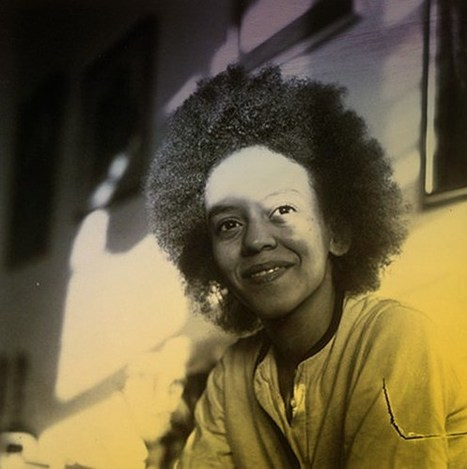 Nikki Giovanni's Wonderful Poems Celebrating Libraries and Librarians | School Library Digest | Scoop.it
