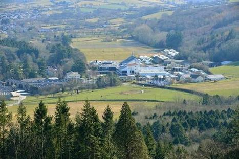 IBERS/BBSRC mentions: Royal Welsh Show: £35m IBERS investment unveiled | BIOSCIENCE NEWS | Scoop.it
