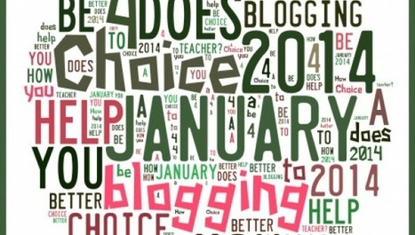 How does blogging help you to be a better teacher? - Dave Dodgson | TeachingEnglish | British Council | BBC | Educational Leadership and Technology | Scoop.it