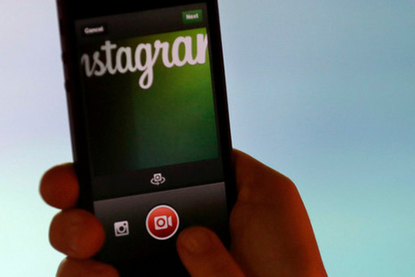 Plus de 400 millions d'utilisateurs sur Instagram | Going social | Scoop.it