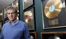 Philip Kives of K-tel – the man who invented the compilation album   Musicbiz   Scoop.it