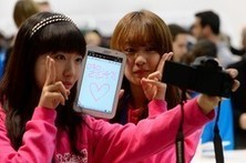 Samsung Sparks Anxiety at Google   Digital Publishing, Tablets and Smartphones App   Scoop.it