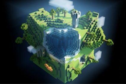 Minecraft for Xbox 360 Gets Massive Update | oden2001423 | Scoop.it