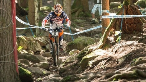 EVIL CK RACING EVIAN - Val di Sole 2013 // Mountain Biking ... | VTT de Descente | Scoop.it