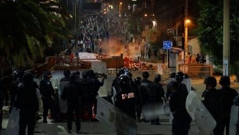 Mexican State 'Disappears' Leaders of Striking Teachers Union | Daraja.net | Scoop.it