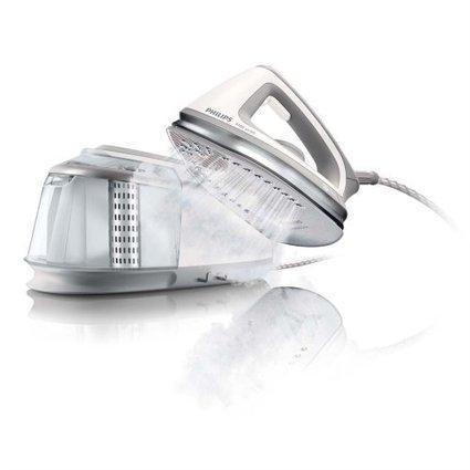 -1-   Philips GC9140/02 Dampfbügelstation mit 5.0 Bar Dampfdruck / Auto Calc Clean / Eco-Dampf, weiß | Dampfbügelstation Günstig,Dampfbügelstation Günstig, Dampfbügelstation Günstig Kaufen | Scoop.it
