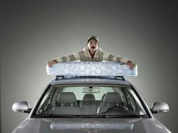 6 Things You Definitely Shouldn't Transport On... | Strange days indeed... | Scoop.it