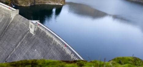 Hydroélectricité : les enjeux de la 1ère énergie renouvelable de France | Le groupe EDF | Scoop.it