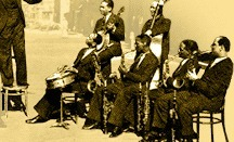 Document #1: The Roaring 20's | Creation Of Jazz In The 1920's | Scoop.it