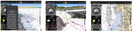 NOBELTEC TIMEZERO APP FOR IPAD   Sailing and Regatta : Apps, SW & Tracking   Scoop.it