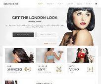 PE Beauty Center Wordpress Theme by VOTETHEMES   Free Premium WordPress Themes   Scoop.it
