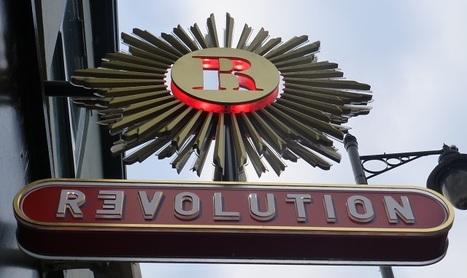 Revolution lines up £16m bid for Edinburgh bars | edinburgh | Scoop.it