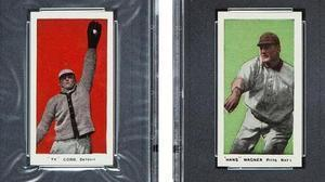 Holy Cow! Family Finds Baseball Card Collection That May Fetch $3 Million - NPR (blog) | Troy West's Radio Show Prep | Scoop.it