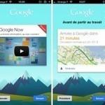 Google : non, Google Now ne pompe pas sur la batterie d'iOS | Geeks | Scoop.it