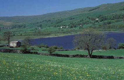 Farmers Help To Improve Dales Uplands | Living Landscapes | Scoop.it