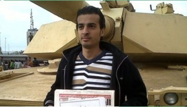 Blog Post : A letter to Maikel Nabil and Egypt's military | Égypt-actus | Scoop.it