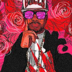 The-Dream - Radio Killa: The-Dream's R&B Jams - Listen | Audiomack | mixtape release info. | Scoop.it
