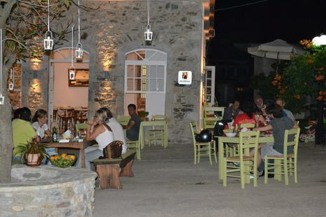 Παλιά Αγορά - Kαινούριος χώρος στην πλατεία του Καστορείου για καφέ, ποτό και φαγητό!   Καστόρειο - Λακωνίας - News   Scoop.it