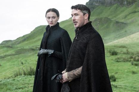 Ne détestez pas Sansa Stark pour sa féminité | Sex & men & women. | Scoop.it