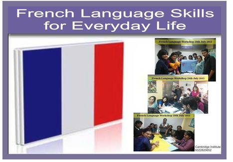 Learn French Language | French language workshop | Scoop.it