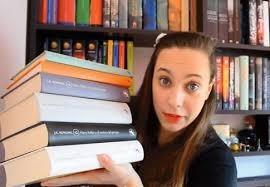 Profession Booktubers : des vidéos de lecture sur YouTube | Les Mots et les Langues | Scoop.it