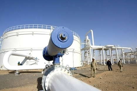 #israel getting majority of its #oil from #Iraq #Kurds since May: Report | News in english | Scoop.it
