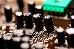 Give Your Circuit Boards Some Space | ImationLatam | Scoop.it
