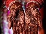 Weddings & parties « Henna & Makeup Artist Riffat | Tatouages au henné | Scoop.it