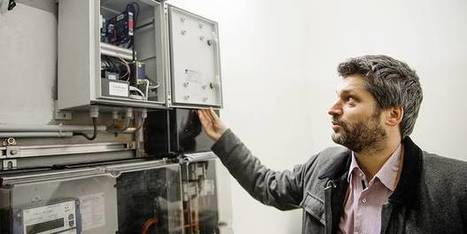 Schaerbeek surveille sa consommation | Energy Optimizer | Scoop.it