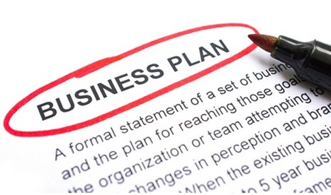 Business Plan Writing: A Simple Business Plan Outline | Business Support | Scoop.it