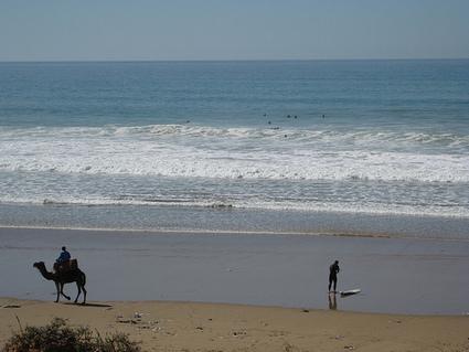Mon Maroc dans le monde Belles photos Agadir | Agadir | Scoop.it